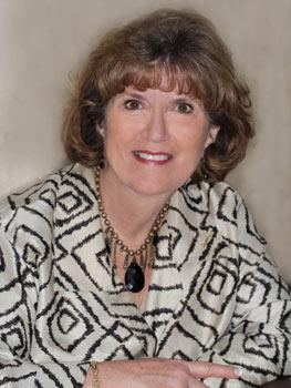 Portrait Rosemary Bray Carlsbad CA