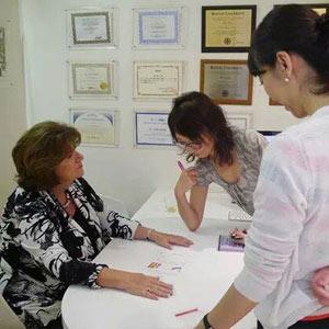 Consulting Rosemary Bray Carlsbad CA